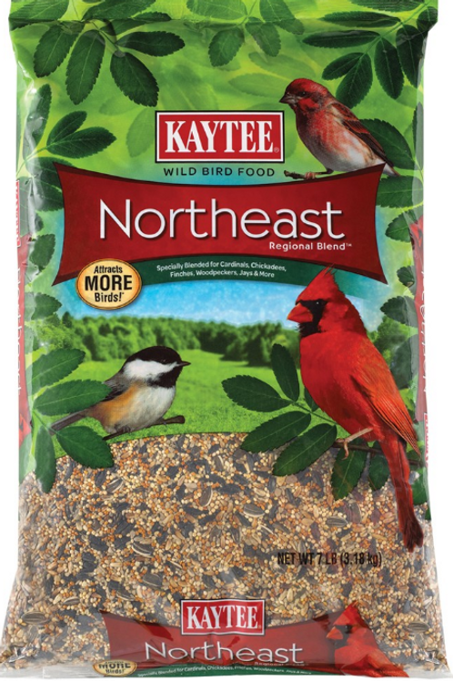 KAYTEE NORTHEAST REGIONAL WILD BIRD