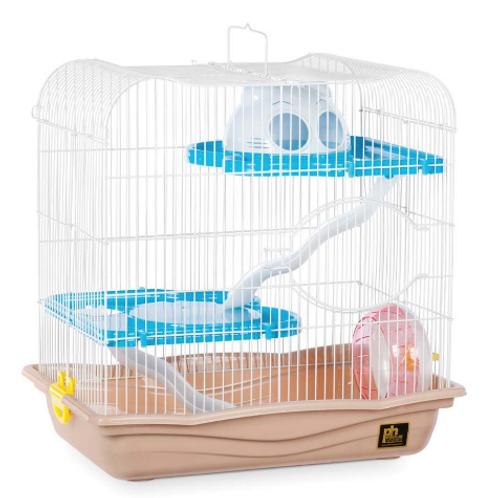 PREVUE PET HAMSTER HAVEN