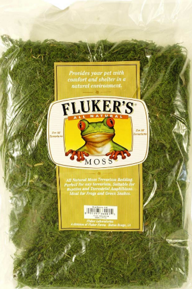FLUKERS ALL NATURAL MOSS