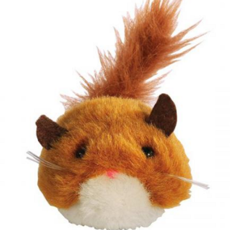 ZANIES SKEDADDLE SQUIRREL