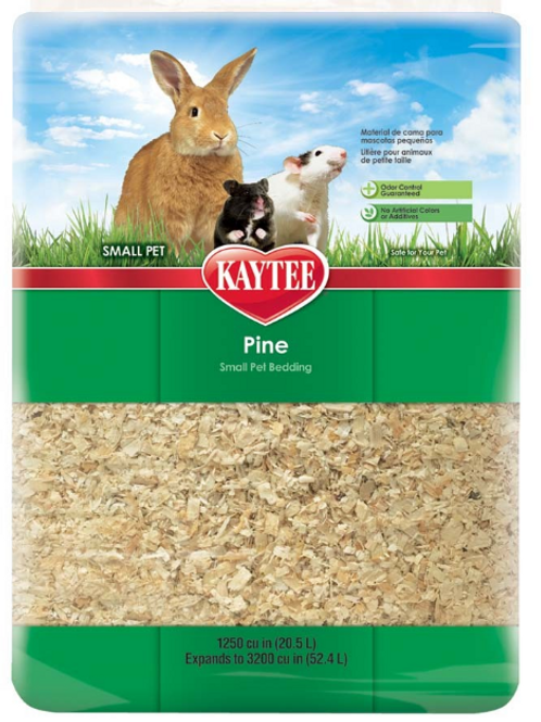KAYTEE PINE BEDDING