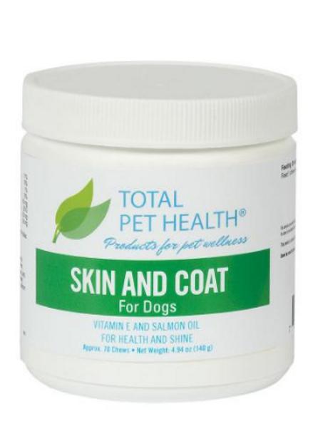 TPH SKIN & COAT FOR DOGS
