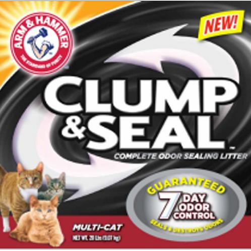 ARM & HAMMER CLUMP & SEAL MULTI-CAT