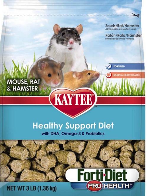 FORTI-DIET PRO HEALTH MOUSE/RAT