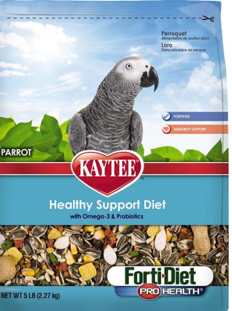 KAYTEE FORTI-DIET PRO HEALTH PARROT