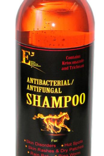 ANTIBAC/ANTIFUNGAL SHAMPOO