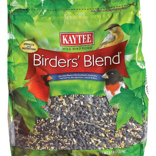 KAYTEE BIRDERS BLEND