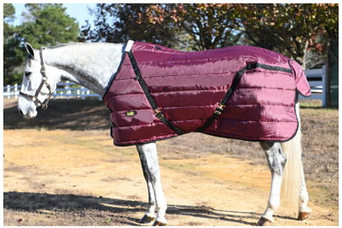 GATSBY HEAVYWEIGHT STABLE BLANKET