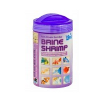 BIO-PURE FREEZE DRIED BRINE SHRIMP FISH FOOD