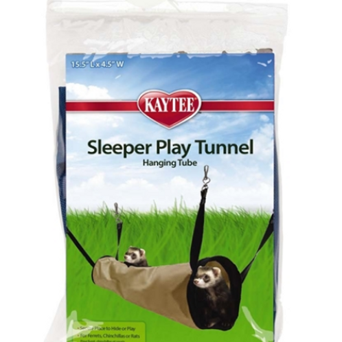 SIMPLE SLEEPER PLAY TUNNEL