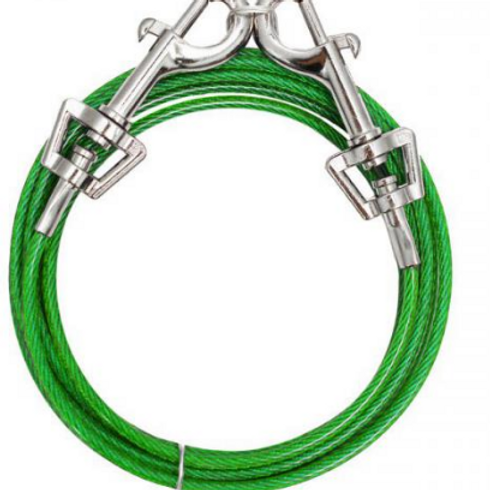 TIE-OUT SWIVEL SNAP