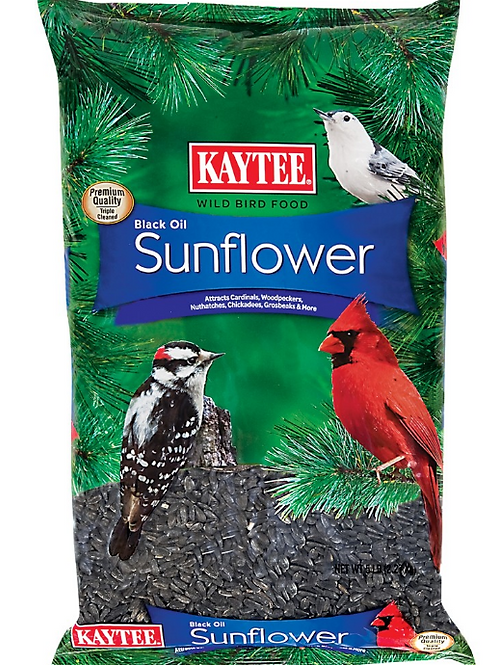 KAYTEE OIL SUNFLOWER