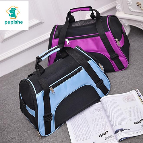 Breathable Small Pet Carrier