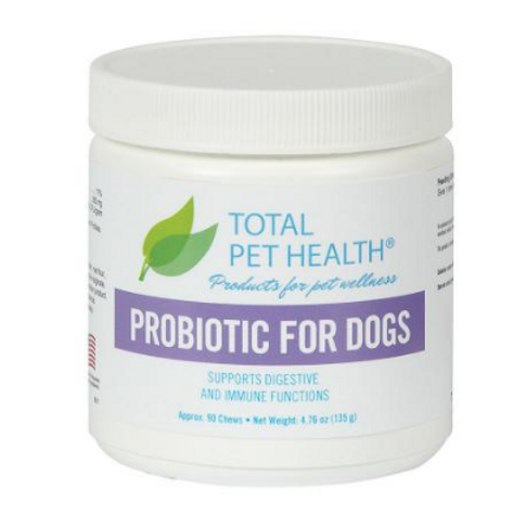 TPH PROBIOTIC FOR DOGS