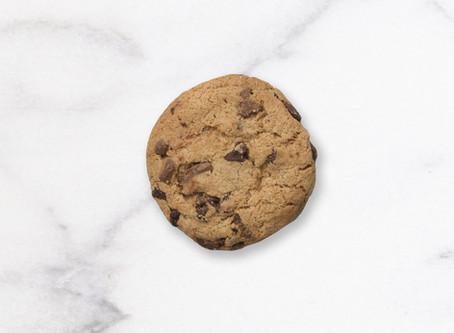 Chocolate Chip Cookies - Gluten, Dairy, egg & sugar free!