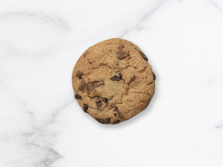 Chocolate Chip Cookies - Gluten, Dairy, egg & sugar free!
