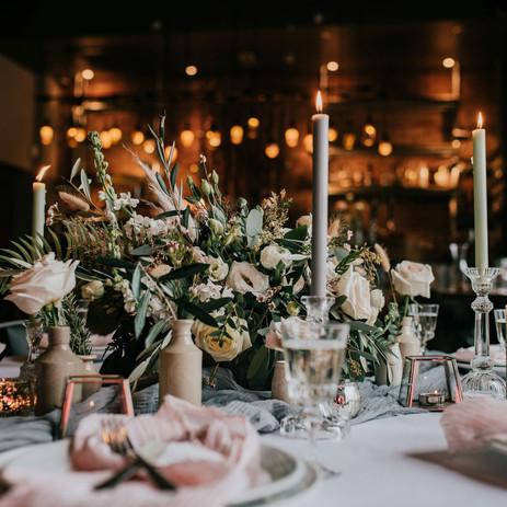 Photographer: Emma McNair / Florist: Gigil & Bloom