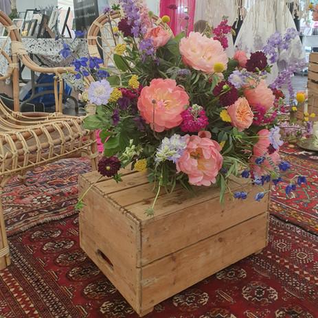 Florist: The Flower Fairy