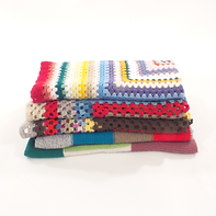 Crochet Blankets