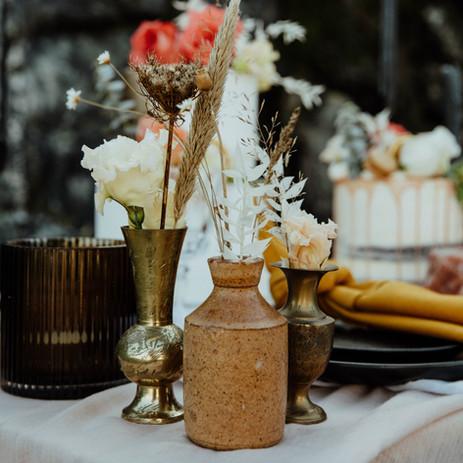 Photographer: Emma Wilkinson / Florist: Sweetpeas & Peonies / Cake: Tsp Cake