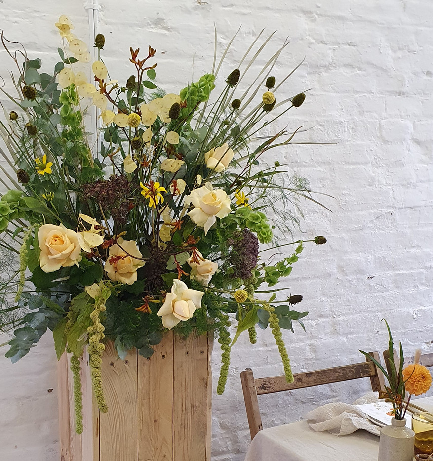 Florist: The Bloom Project
