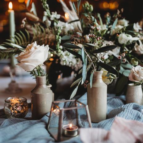 Photographer: Jo Greenfield / Florist: Gigil & Bloom