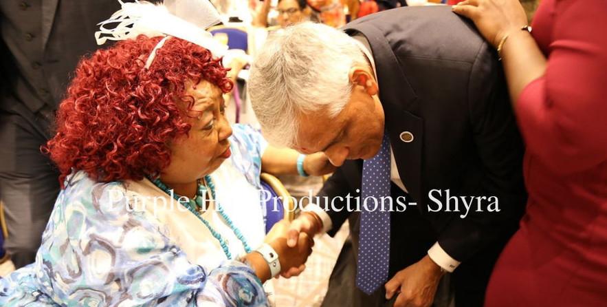 National Congress of Black Women 35th Annual Brunch