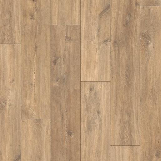 Quick Step: Classic Midnight Oak Natural Laminate Flooring