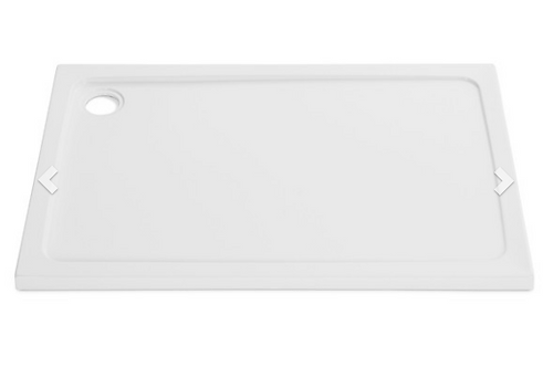 Shower Trays Rectangle Trays - 1800x800mm