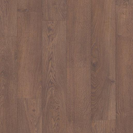 Quick Step: Classic Old Oak Natural Laminate Flooring