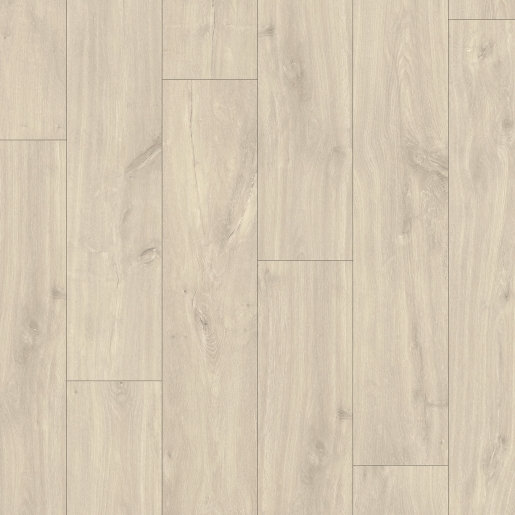 Quick Step: Classic Havanna Oak Natural Laminate Flooring