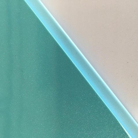 Aqua Gemstone - Icladd