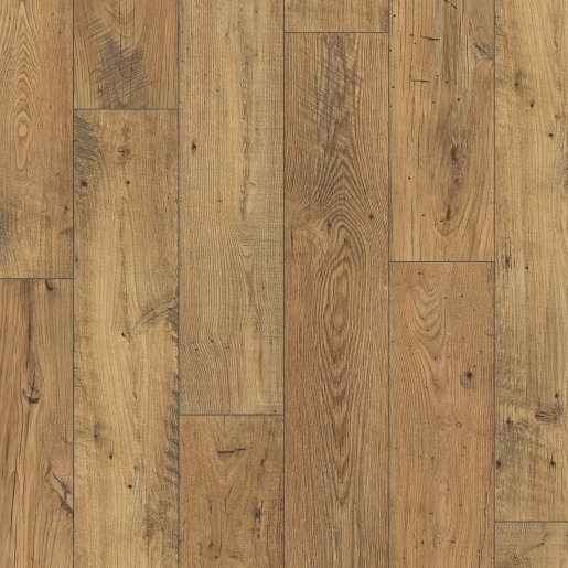 Quick Step: Reclaimed Chestnut Natural Planks Laminate Flooring