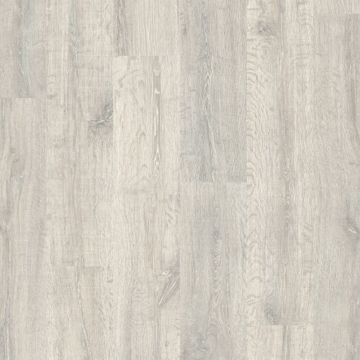 Quick Step: Classic Reclaimed White Patina Oak Laminate Flooring