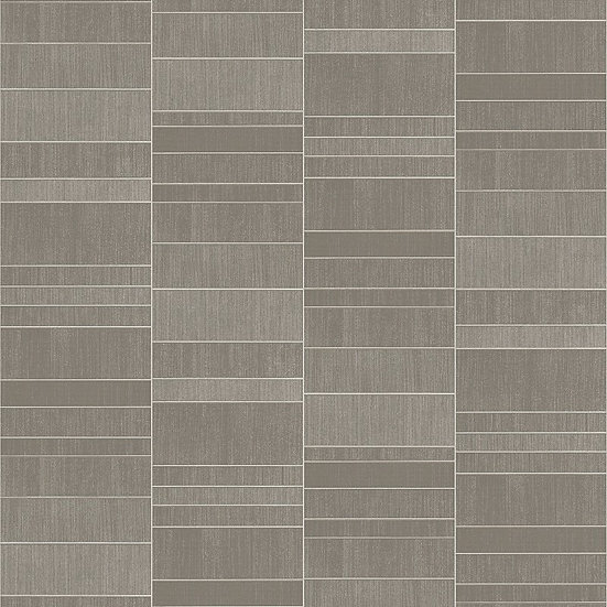 Guardian Tile Effect PVC wall panel - Modern Graphite Decor - Pack of 4