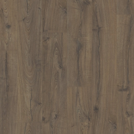 Quick Step: Impressive Classic Brown Oak Laminate Flooring