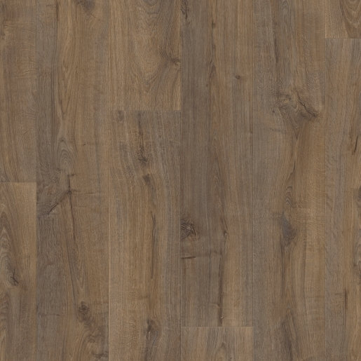 Quick Step: Largo - Cambridge Dark Oak Laminate Flooring