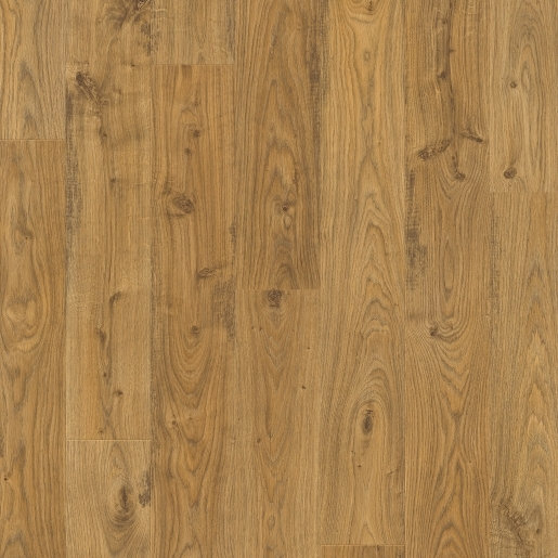 Quick Step: Elite - Old White Oak Natural Planks Laminate Flooring