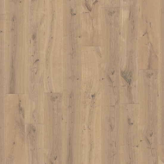 Quick step - Cappuccino blonde oak extra matt