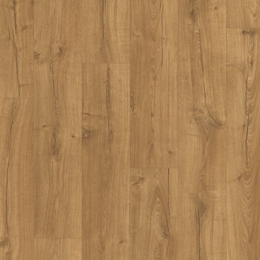 Quick Step: Impressive Classic Natural Oak Laminate Flooring