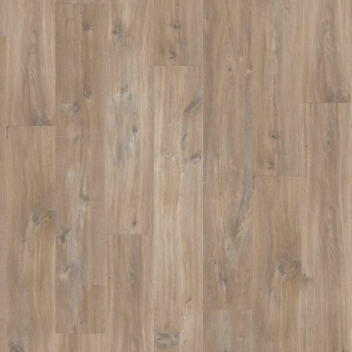 Quick Step: Canyon oak brown Vinyl Flooring Tiles