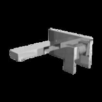 Form Wall Mounted Basin Mixer