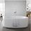 Thumbnail: Genoa Freestanding Bath