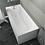Thumbnail: GRANGE STRAIGHT STANDARD BATH 1700X750MM