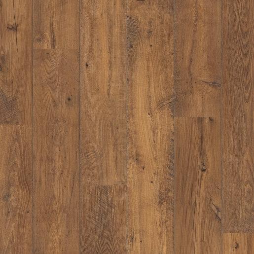 Quick Step: Reclaimed Chestnut Antique Oak Planks Laminate Flooring