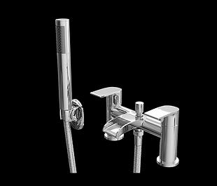 Vigo Bath Shower Mixer Tap