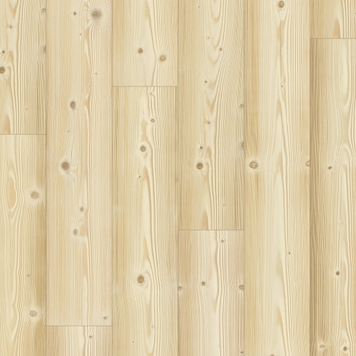 Quick Step: Impressive Natural Pine Laminate Flooring