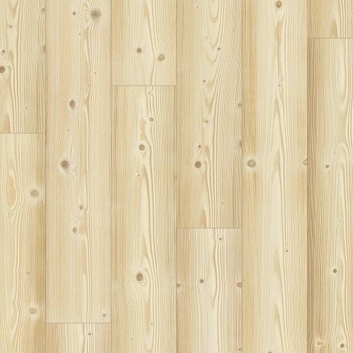 Quick Step: Impressive Natural Pine Laminate Flooring