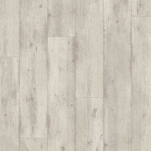 Quick Step: Impressive Concrete Wood Light Grey Laminate Flooring