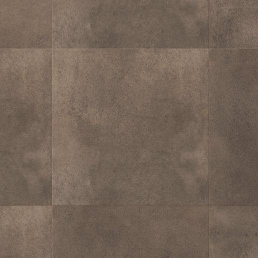 Quick Step: Arte Polished Concrete Dark Laminate Flooring